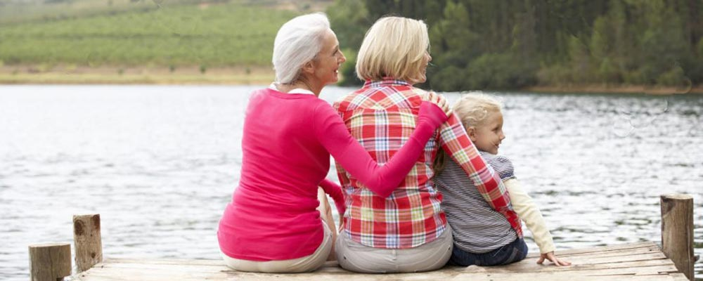 crisis with aging parents